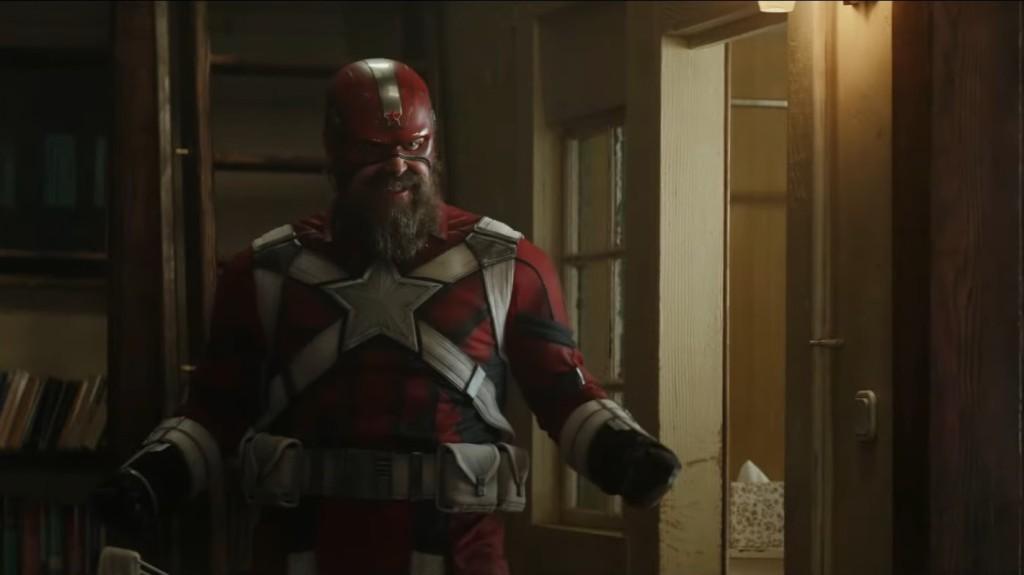 Marvel Studios Black Widow 2020 Trailer - Scarlett Johansson, David Harbour, Florence Pugh, Rachel Weisz
